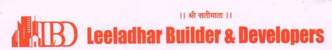 Leeladhar Builder