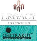 Legacy Global Projects and Chitrakut Builders