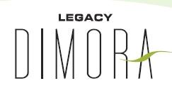 LOGO - Legacy Dimora
