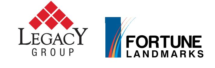 Legacy Group and Fortune Landmarks