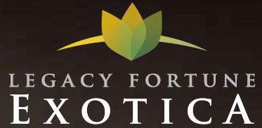 LOGO - Legacy Fortune Exotica