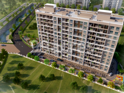 Legacy Lifespaces Legacy Bliss Wakad, Pune