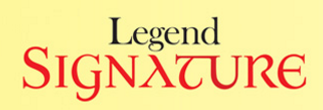 LOGO - Legend Signature