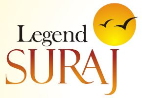 LOGO - Legend Suraj