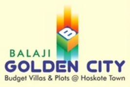 LOGO - Balaji Golden City