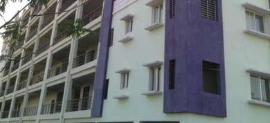 Leluxe Homes Leluxe Apartments Nallagandla, Hyderabad