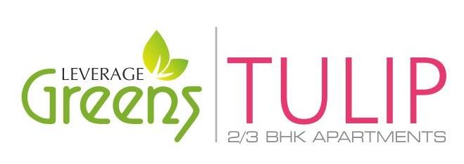 LOGO - Leverage Greens Tulip