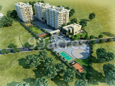 LG Developers LG Greenfield 2 Wagdara, Nagpur