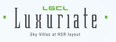 LOGO - LGCL Luxuriate