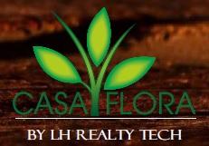 LOGO - LH Casa Flora