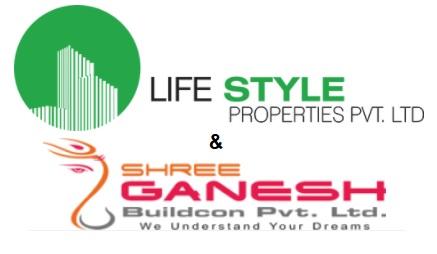 Lifestyle Properties and Shree Ganesh Buildcon
