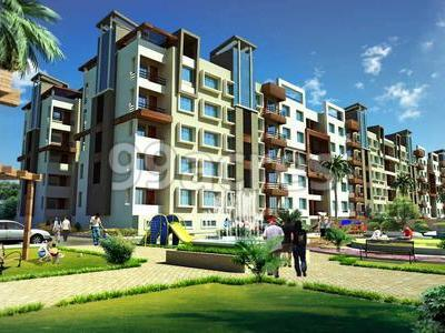 Lifestyle Properties Pvt Ltd Builders Lifestyle Orchid Andharua, Bhubaneswar