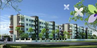 Lifestyle Properties Pvt Ltd Builders Ratna Lifestyle Patia, Bhubaneswar