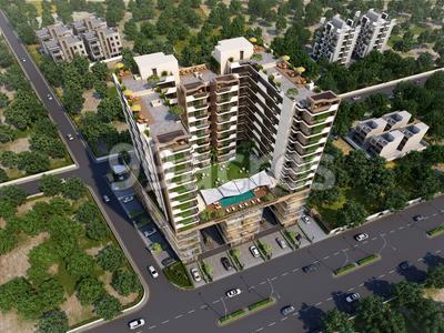Lilleria Group Lilleria Richmond Towers Manjalpur, Vadodara