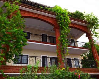 Linc Property Developers Linc Property La Ocean Apartments Dona Paula, North Goa