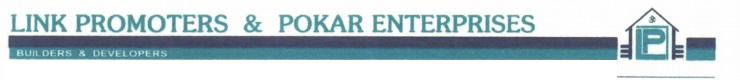 Link Promoters and Pokar Enterprises