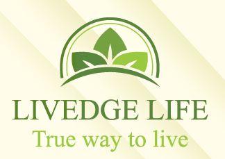 LOGO - Livedge Life