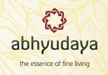 LOGO - Abhyudaya Apartments