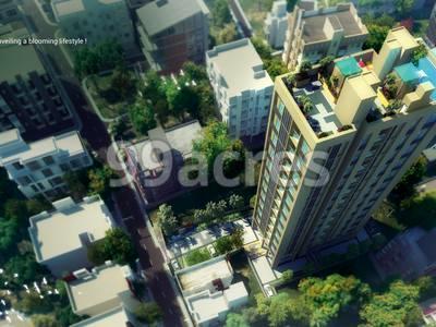 Liyaans Properties Merlin Pristine New Alipore, Kolkata South