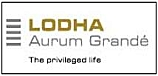 LOGO - Lodha Aurum Grande