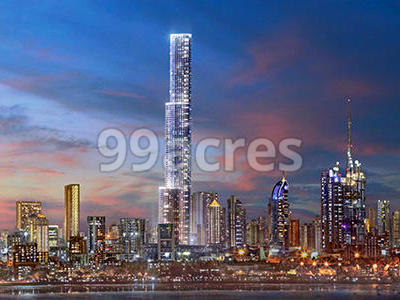 Lodha Group Lodha World One Worli, Mumbai South