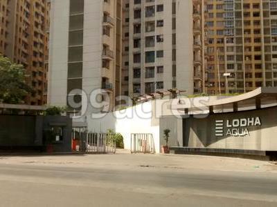Lodha Group Lodha Aqua Dahisar (East), Mumbai Andheri-Dahisar
