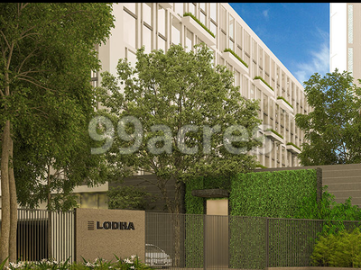 Lodha Group Lodha Codename Bullseye Mira Road, Mira Road And Beyond