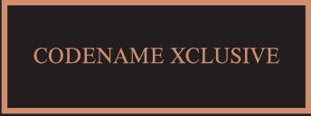 LOGO - Lodha Codename Xclusive