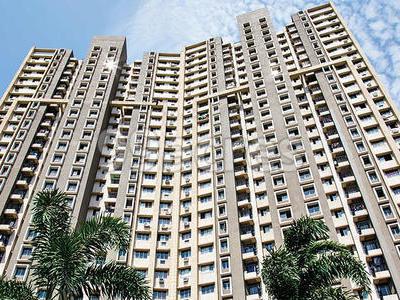 Lodha Group Lodha Grande Majiwada, Mumbai Thane
