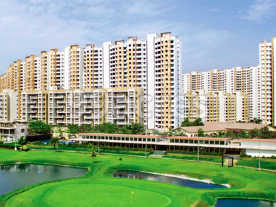 Lodha Group Lodha Palava Codename Riverside Dombivli (East), Mumbai Beyond Thane