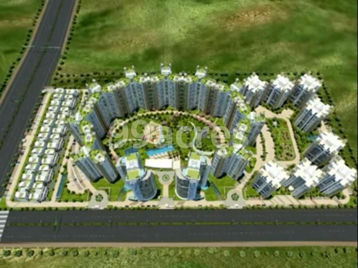 Logix Blossom Greens in Sector-143 Noida