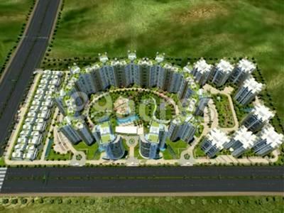 Logix Group Builders Logix Blossom Greens Sector-143 Noida