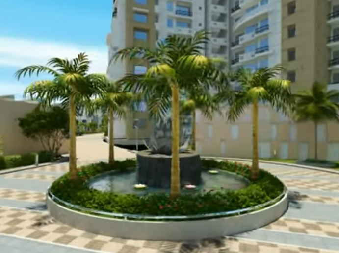 Photos - Logix Group Builders Logix Blossom Greens - Videos