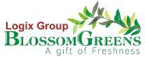 LOGO - Logix Blossom Greens