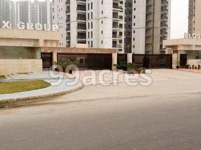 Logix Group Builders Logix Blossom County Sector-137 Noida