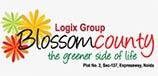 LOGO - Logix Blossom County
