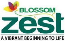 LOGO - Logix Blossom Zest