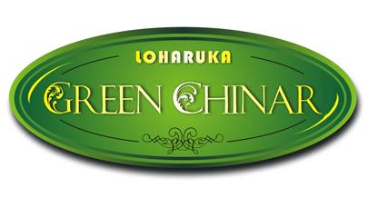 LOGO - Loharuka Green Chinar