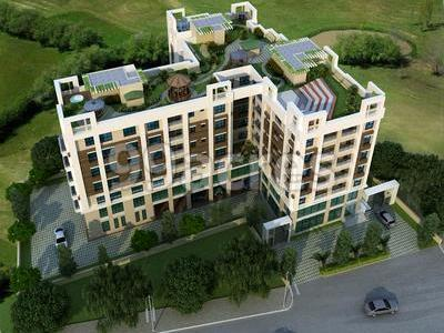 Loharuka Group Builders Loharuka Green Chinar New Town, Kolkata East
