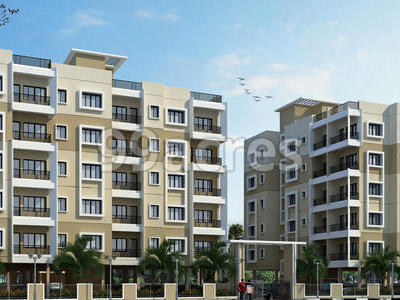 Loharuka Group Builders Loharuka Green Island Rajarhat, Kolkata East