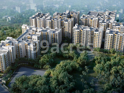 Loharuka Group Builders Urban Greens Phase 2 Chinar Park, Kolkata East