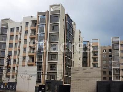 Baghbaan Developers and Loharuka Group Urban Greens Rajarhat, Kolkata East