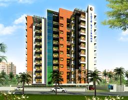 Lord Krishna Builders Lord Krishna Block 8 Nedumbassery, Kochi