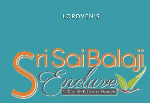 LOGO - Lordvens Sri Sai Balaji Enclave