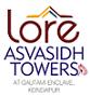 LOGO - Lore Asvasidh Towers