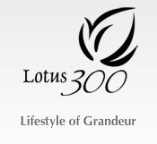 LOGO - 3C Lotus 300