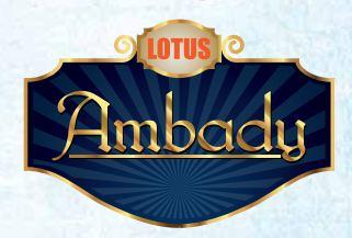 LOGO - Lotus Ambady