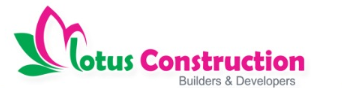 Lotus construction Builders and Developers