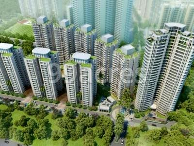 Lotus Greens Builders Lotus Arena 7 Sector-79 Noida