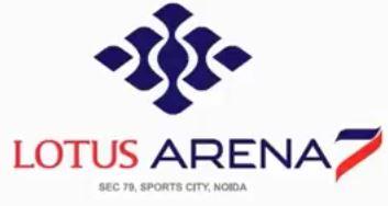 LOGO - Lotus Arena 7